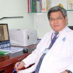 5 bác sĩ chuyên khoa cột sống tphcm