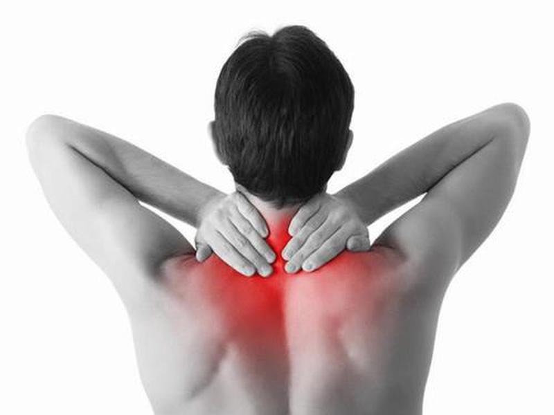 đau mỏi vai gáy là bệnh gì