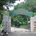Vườn quốc gia Cúc Phương và sự đa dạng sinh học, du lịch