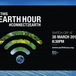 Earth hour – Hưởng ứng chiến dịch Giờ Trái Đất 2019