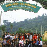Vườn quốc gia Xuân Sơn là khu bảo tồn thiên nhiên và du lịch