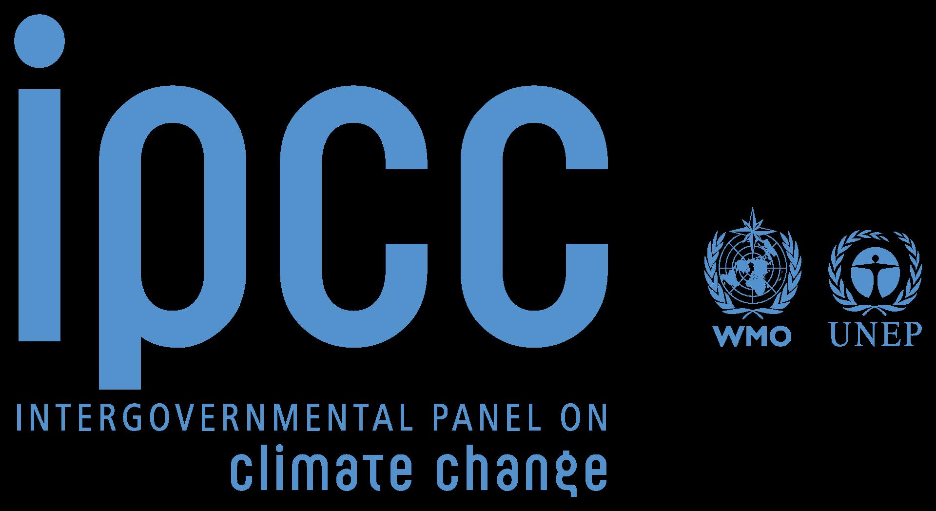 logo của IPCC