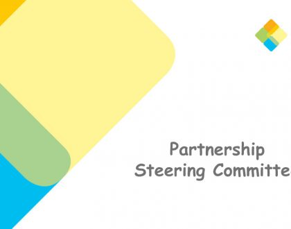 Forest Sector Supporet Partnership - Terms of Partnership Steering Committee (PSC)