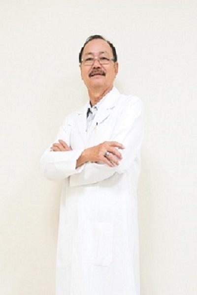 Bác sĩ chuyên khoa cột sống Võ Văn Sĩ