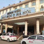 Bệnh viện nào chuyên về xương khớp ở Hà Nội