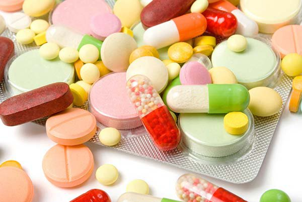 thuốc tân dược chữa viêm khớp