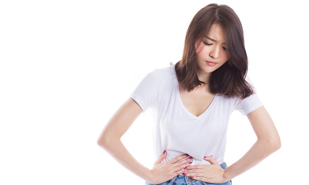 đau bụng dưới và đau lưng