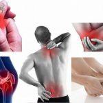 Đau nhức xương khớp: Nguyên nhân và cách điều trị hiệu quả