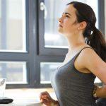 Đau vùng lưng sau phổi cẩn thận với bệnh ung thư phổi