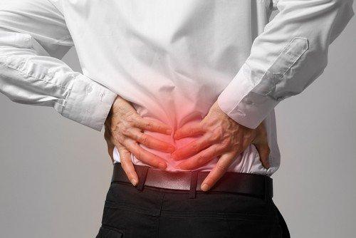 hội chứng - thắt lưng hông