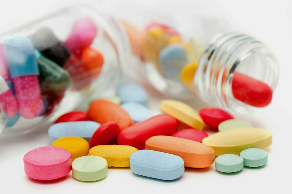 Điều trị bằng thuốc giảm đau