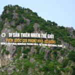 Vườn quốc gia Phong Nha Kẻ Bàng nơi bảo tồn thiên nhiên và động vật