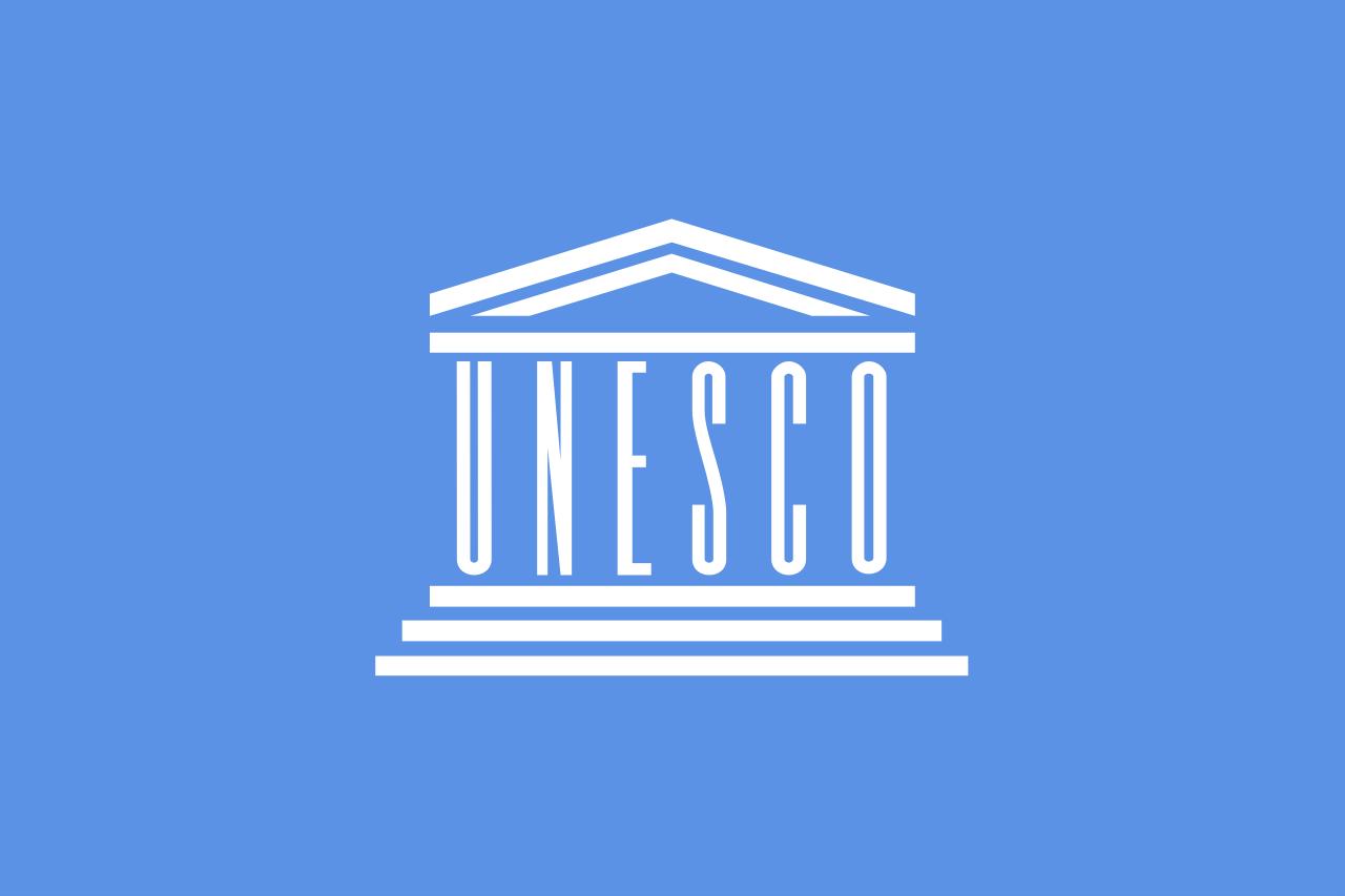Cờ của Unesco