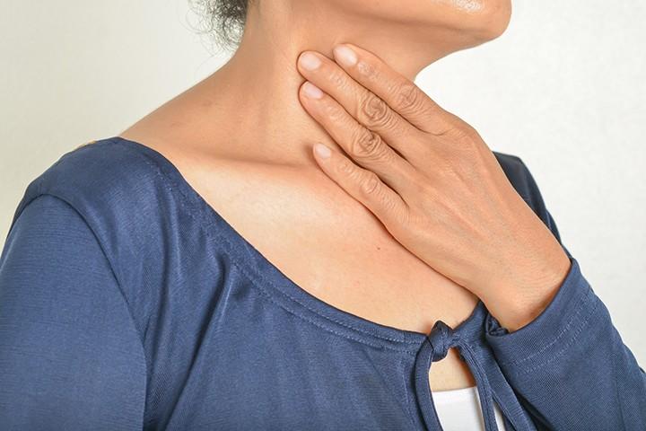 triệu chứng trào ngược dạ dày