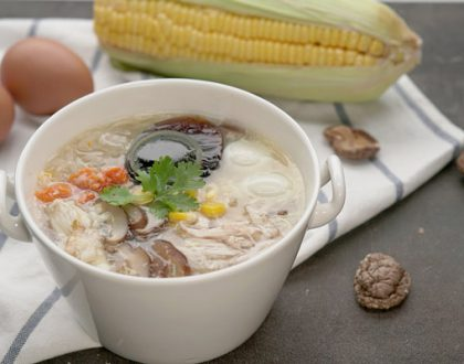 viêm loét dạ dày nên ăn gì
