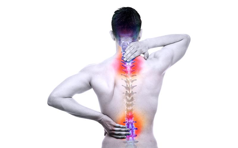 vôi hóa cột sống có chữa khỏi được không