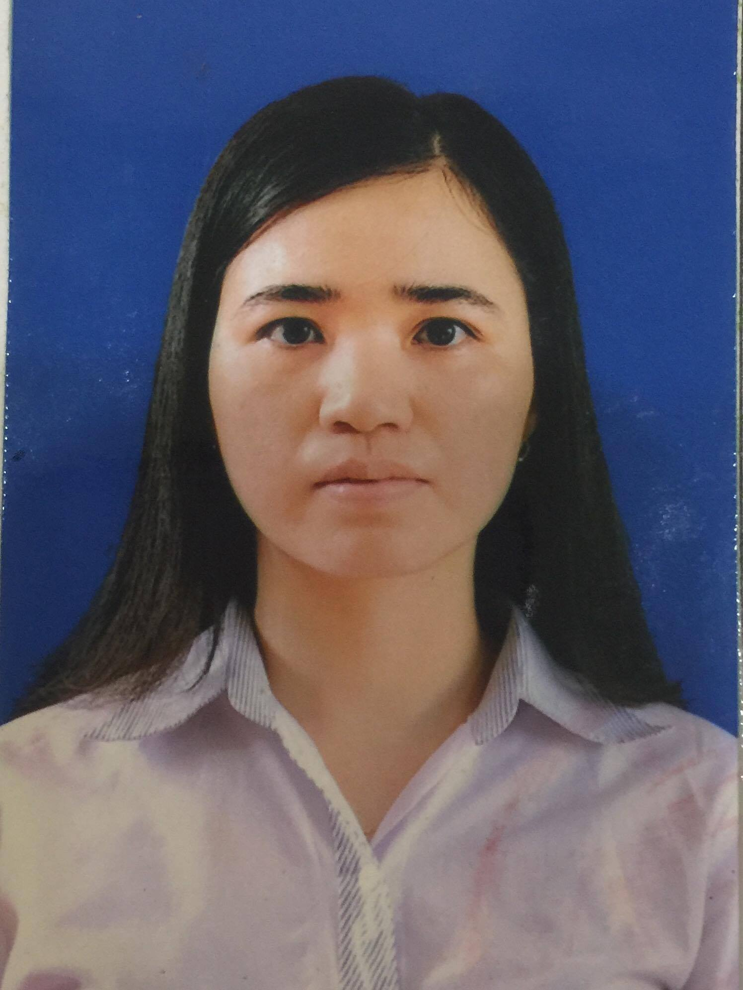 bác sĩ Trang Phạm Thị