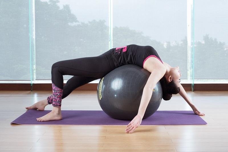 Bài tập yoga cho người bệnh thoái hóa cột sống