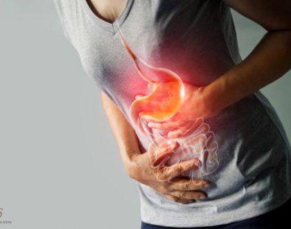 các loại thuốc trị viêm loét dạ dày