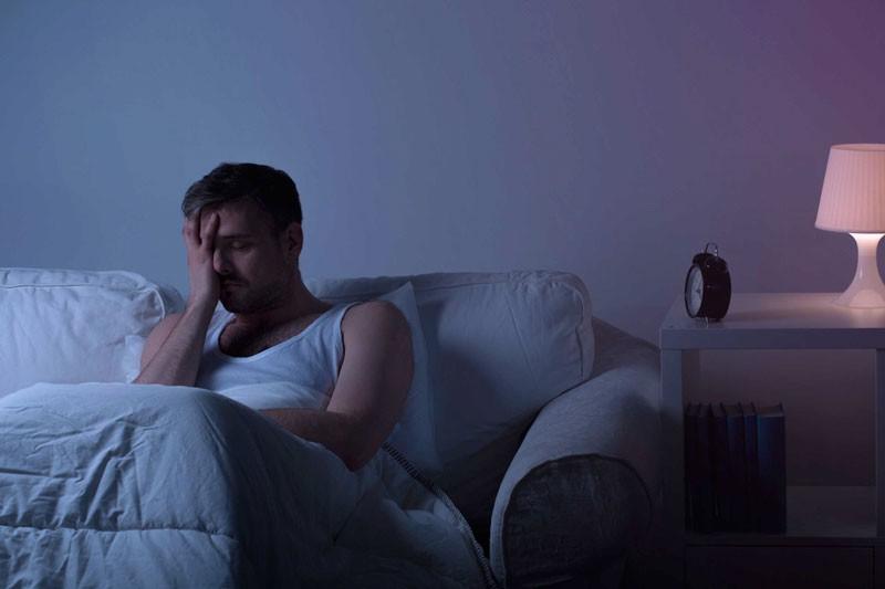 cách điều trị tiểu đêm