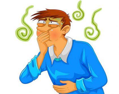 Đau dạ dày có buồn nôn không?