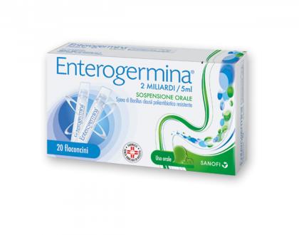 men tiêu hóa enterogermina