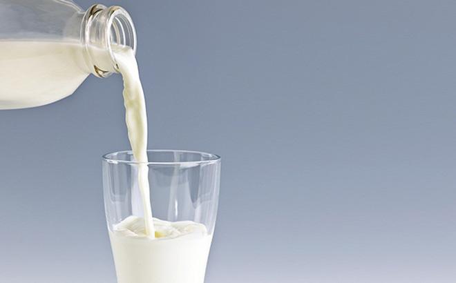 Các loại sữa cho người bệnh thận