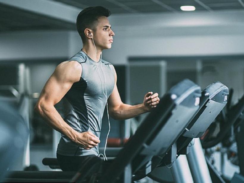 Thoát vị đĩa đệm có tập gym được không?