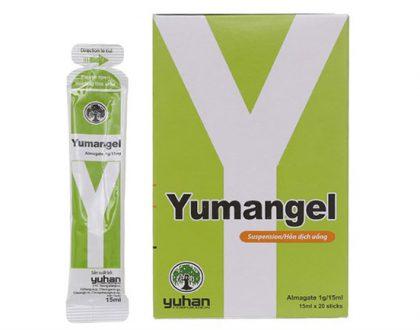 thuốc yumagel