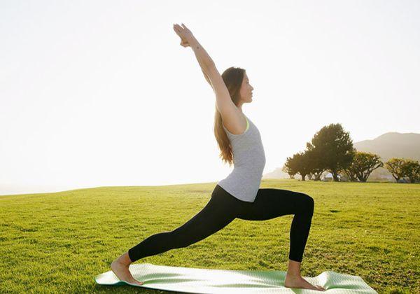 Kết quả hình ảnh cho Yoga