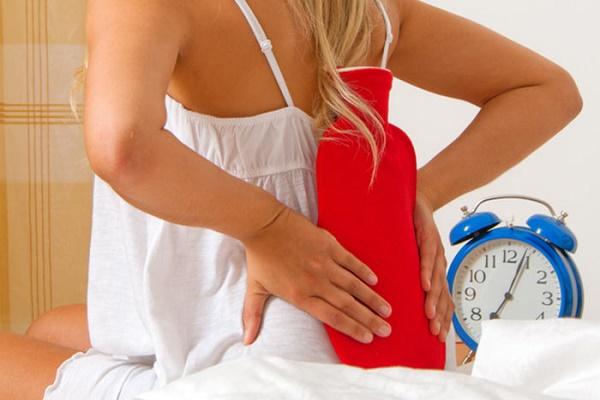 đau lưng có nên tập gym không?