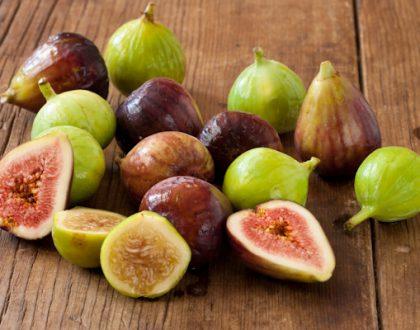 Đau dạ dày ăn quả sung được không?