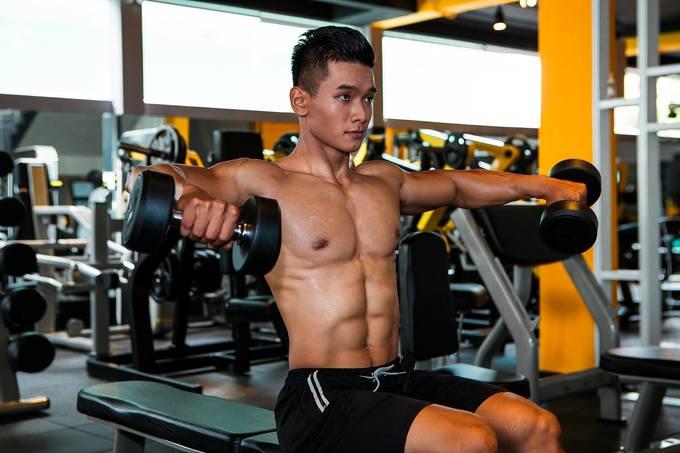 Đau dạ dày có nên tập Gym?