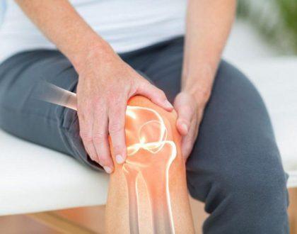 đau khớp tay chân