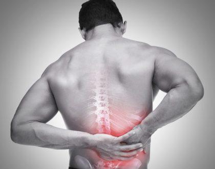 đau lưng mỏi gối tê tay