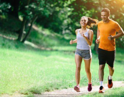 Thoát vị đĩa đệm có nên chạy bộ không?