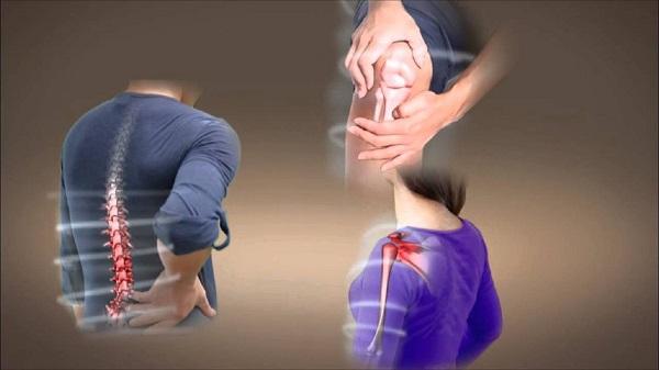Triệu chứng viêm khớp dạng thấp huyết thanh dương tính