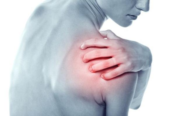 Triệu chứng viêm quanh khớp vai thể đông cứng