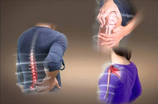 Các bệnh lý về xương khớp có dấu hiệu ngày càng gia tăng và trẻ hóa ở nước ta.