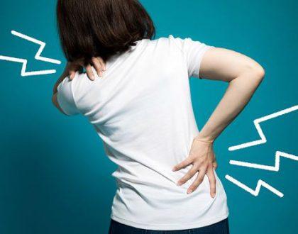 Đau nhức xương khớp ở người trẻ