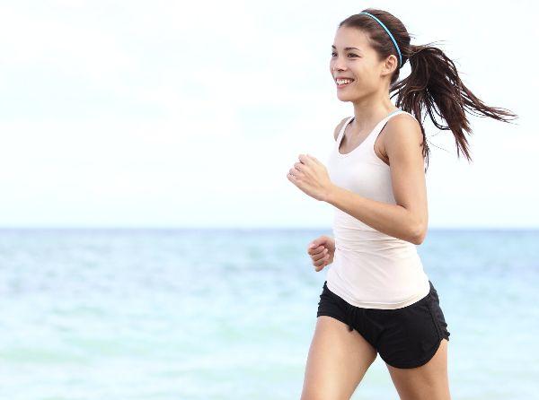 Luyện tập thể dục đều đặn ngừa đau nhức xương khớp ở người trẻ