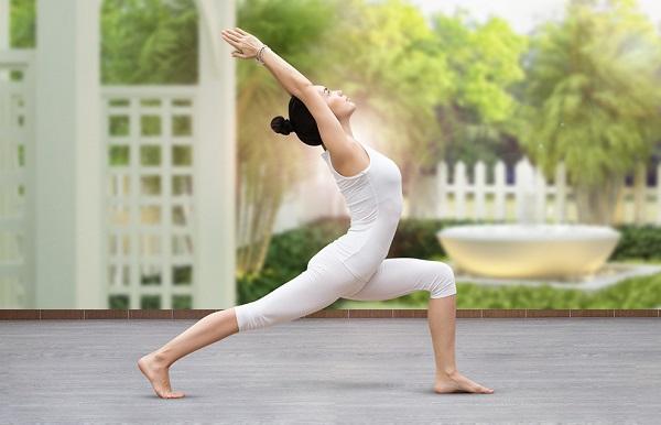Luyện tập thể dục thường xuyền phòng ngừa đau nhức xương khớp tê bì chân tay