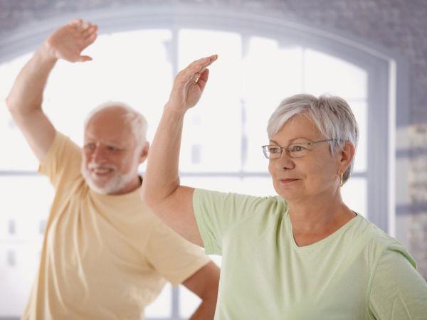 Tập thể dục thường xuyên phòng tránh đau nhức xương khớp toàn thân
