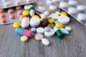 thuốc chống viêm không steroid điều trị thoát vị đĩa đệm