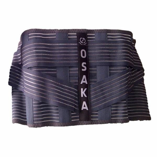 đai lưng cột sống Osaka do nhật bản sản xuất.