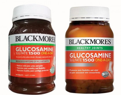 Glucosamine Úc