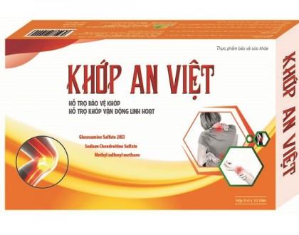 Khớp An Việt