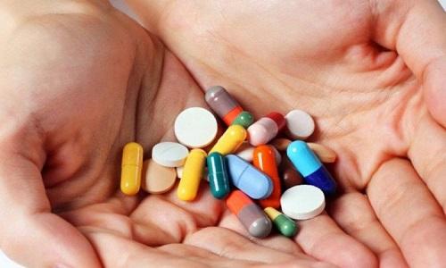 Thận yếu uống thuốc gì