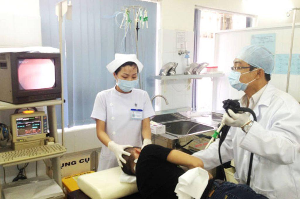 Phác đồ điều trị trào ngược dạ dày thực quản