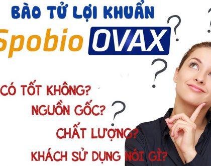 Spobio-Ovax